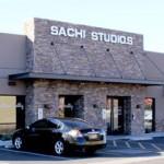Scottsdale salon studio